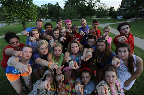 Jeff City Stuco at the 2015 MASC Summer Workshop