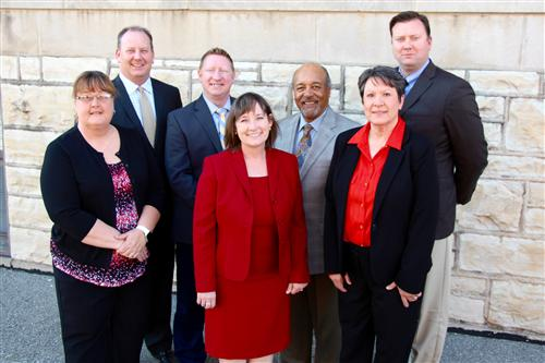 Board of Education April 2017