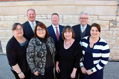 Board of Education April 2019