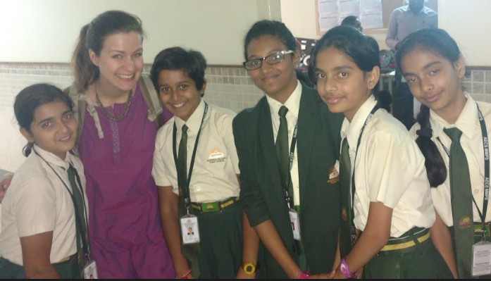Teach Abroad in India
