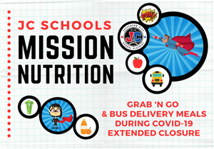 MISSION NUTRITION