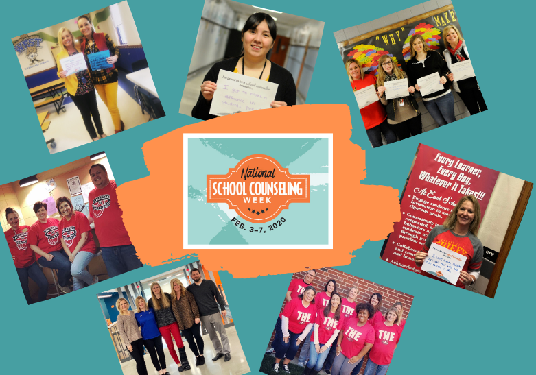 JC Schools honors school counselors for National School Counseling Week