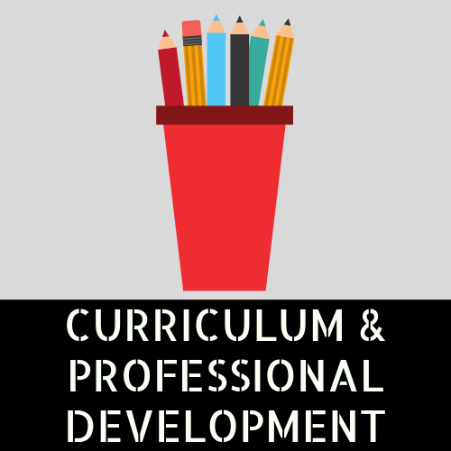 Curriculum and Professional Development