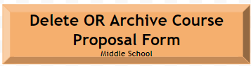 Delete or Archive Course Proposal Form-MS