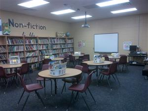 Cedar Hill Library Media Center