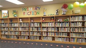 Primary Fiction Section