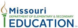 Missouri Departmetn of Elementary and Secondary Education logo