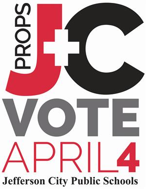 Vote April 4 on Propositions J+C