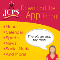 Download JCPS App